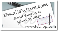 Send Emails in Future with EmailFuture