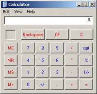 [Timepass Tip] Run Websites From Windows Calculator