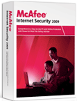 McAfee Internet Security 2009 License – Free for 6 Months