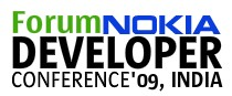 Nokia Developer Conference in Bangalore – Jan 20th