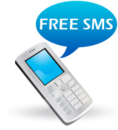 List of Sites Offering Free SMS Worldwide