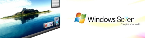 windows 7 banner