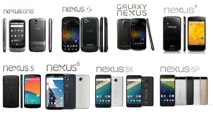 nexus-devices